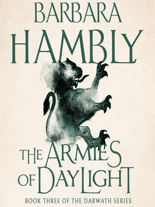 The Armies of Daylight Cover