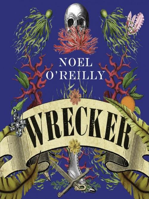 Wrecker Cover