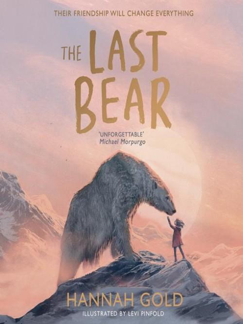 The Last Bear Cover