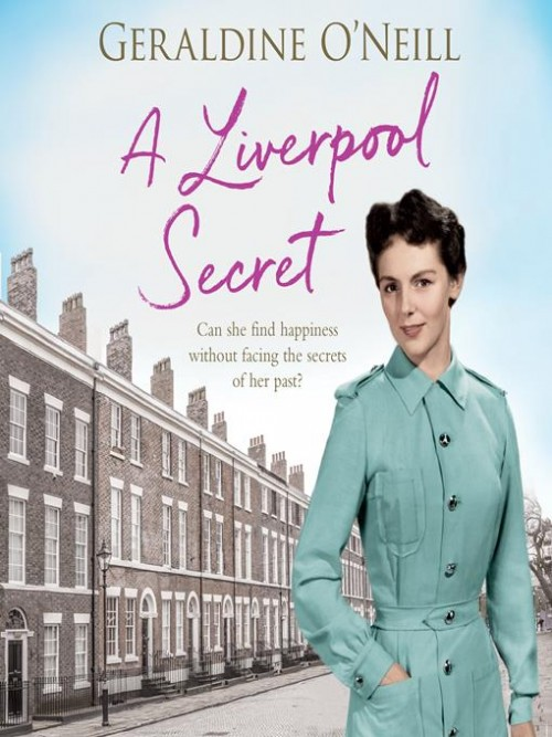 A Liverpool Secret Cover