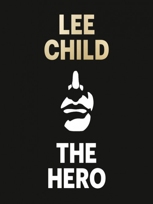 The Hero Cover