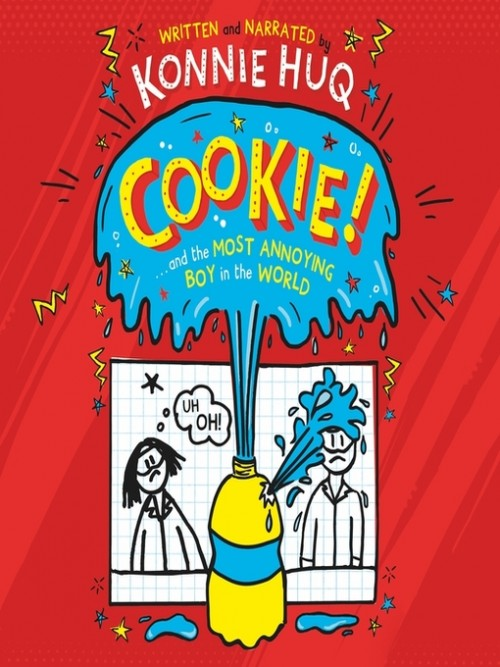 Cookie! Cover