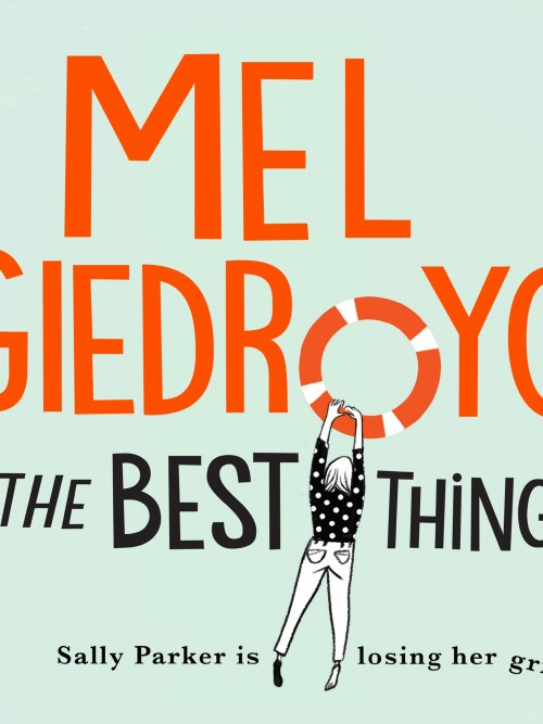 The Best Things Cover