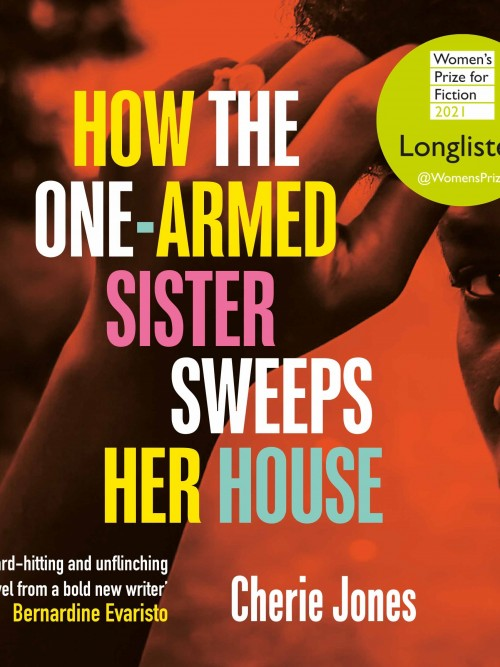 How the One Armed Sister Sweeps Her House Cover