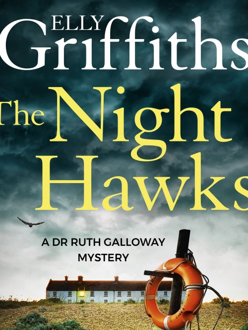 The Night Hawks Cover
