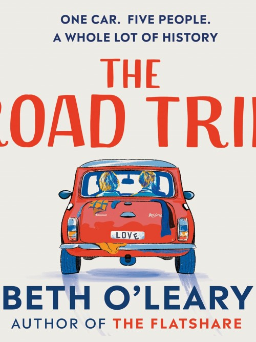 The Road Trip Cover