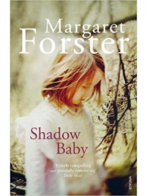 Shadow Baby Cover