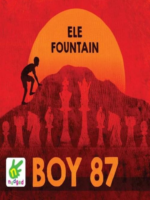 Boy 87 Cover