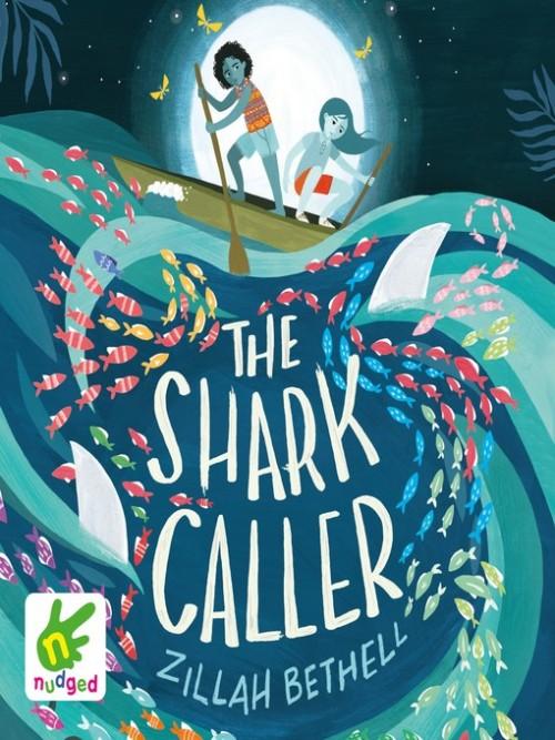 The Shark Caller Cover