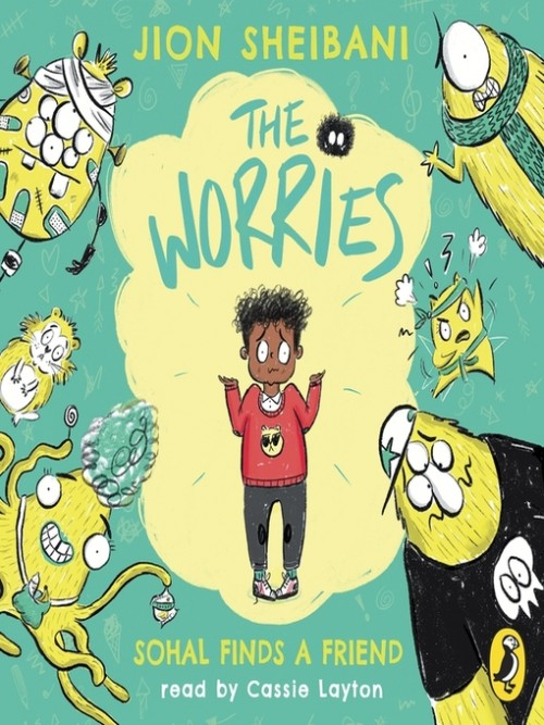 The Worries Cover