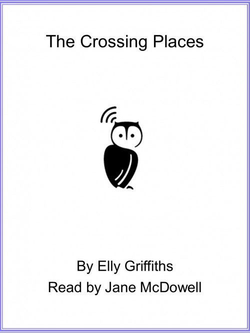 The Crossing Places Cover