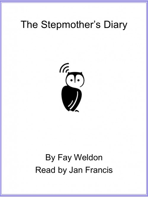 The Stepmother's Diary Cover