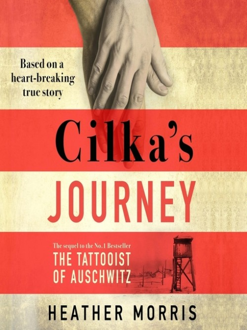 Cilka's Journey Cover