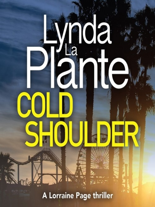 Lorraine Page Book 1: Cold Shoulder Cover