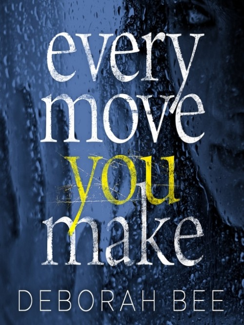 Every Move You Make Cover
