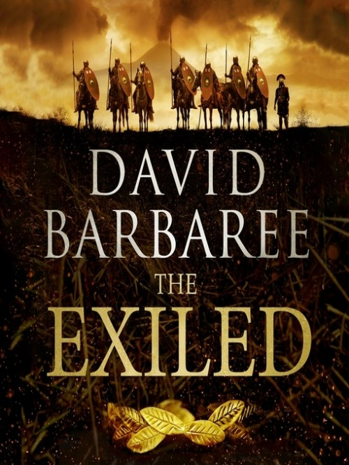 The Exiled Cover