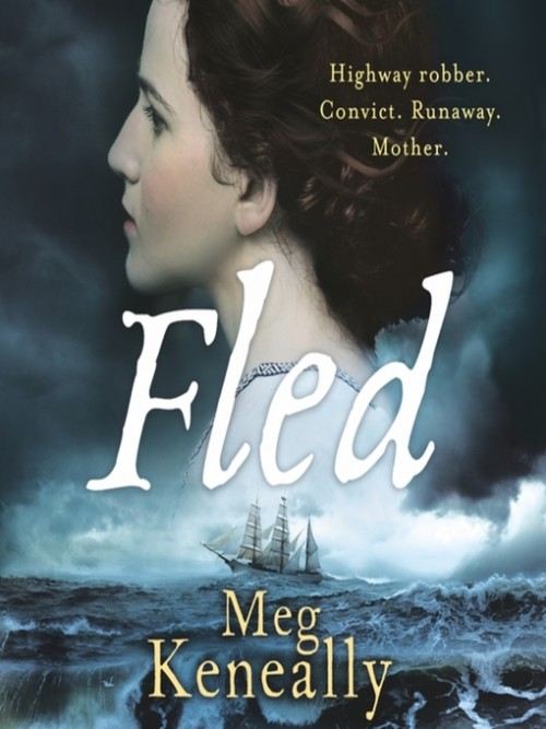 Fled Cover