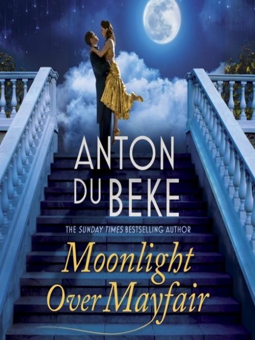 Moonlight Over Mayfair Cover