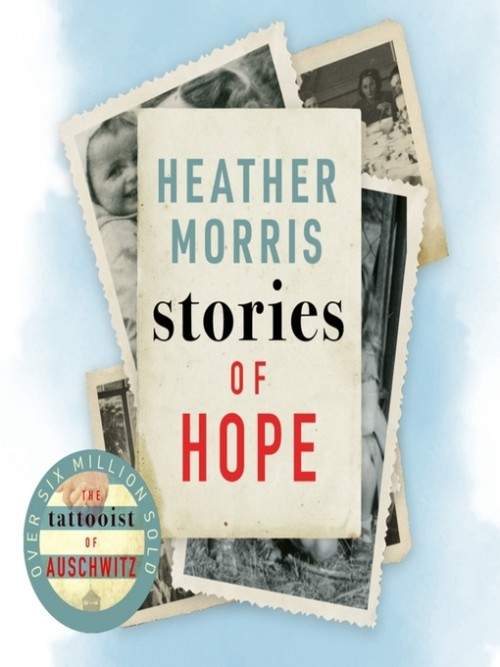Stories of Hope Cover
