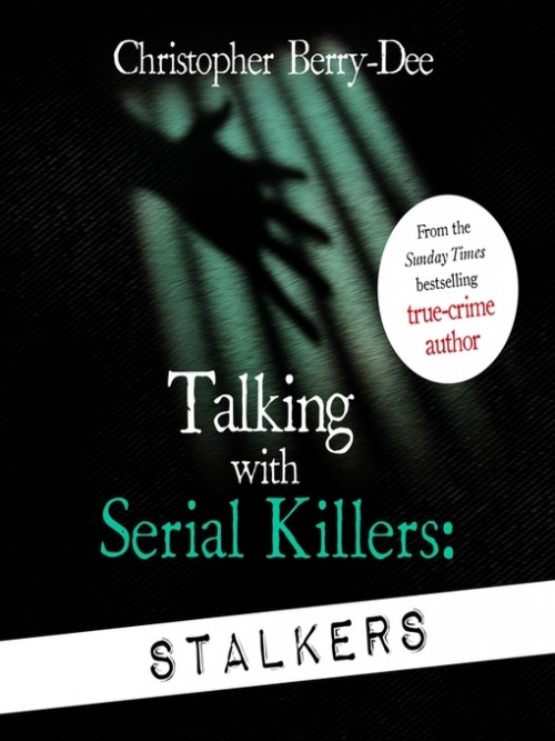 Talking With Serial Killers Cover