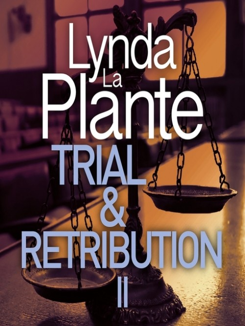Trial and Retribution 2 Cover