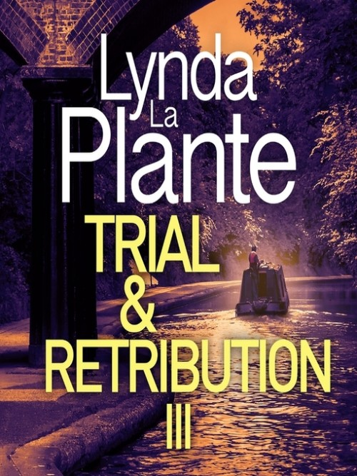 Trial and Retribution 3 Cover
