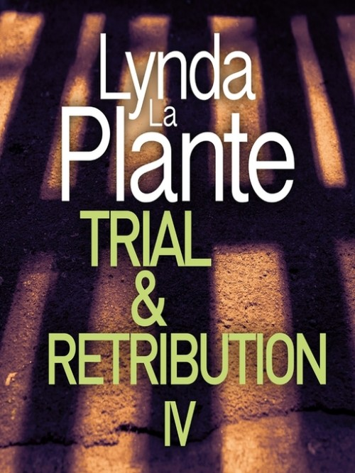 Trial and Retribution 4 Cover