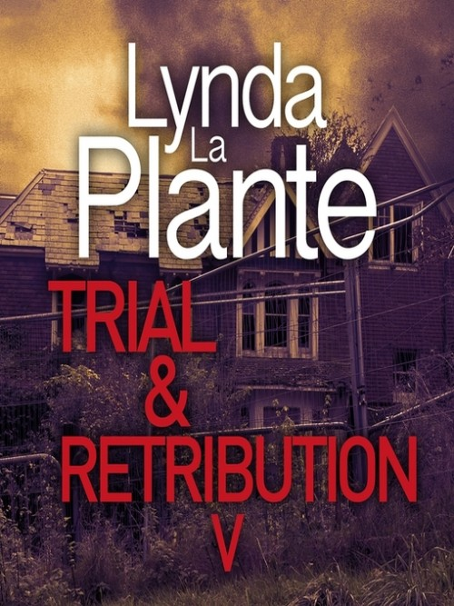 Trial and Retribution 5 Cover