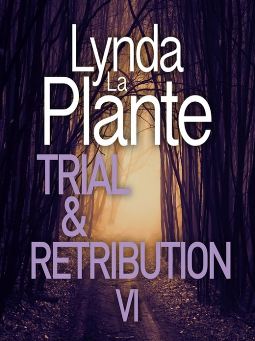 Trial and Retribution 6 Cover