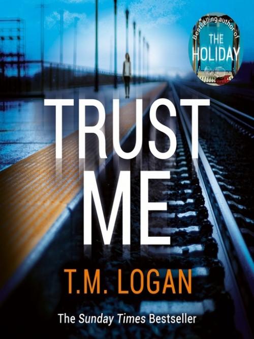 Trust Me Cover