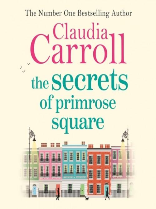 The Secrets of Primrose Square Cover
