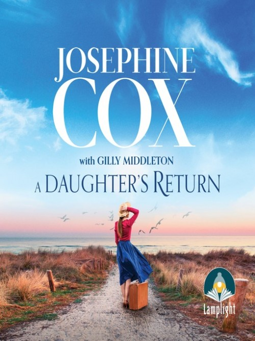 A Daughter's Return Cover