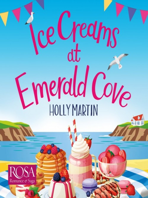 Ice Creams at Emerald Cove Cover
