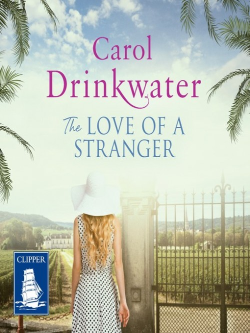 The Love of a Stranger Cover