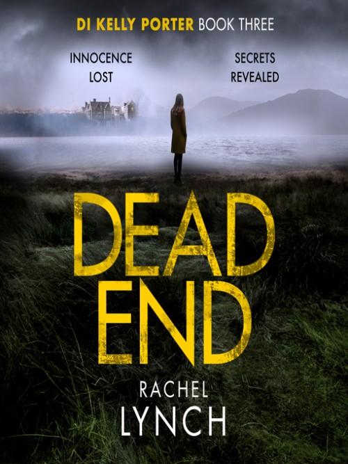DI Kelly Porter Book 3: Dead End Cover