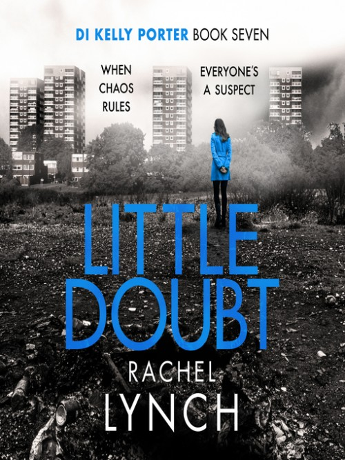 DI Kelly Porter Book 7: Little Doubt Cover