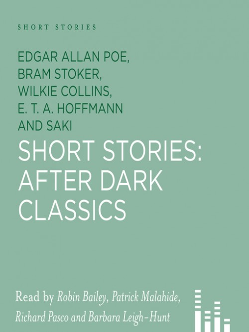 After Dark Classics Cover