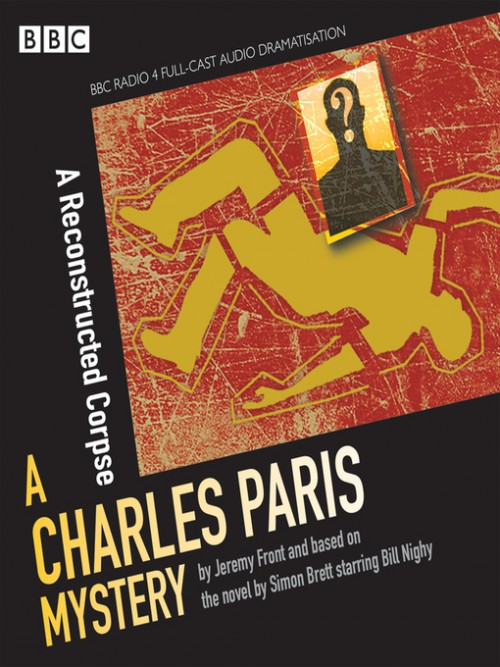 A Charles Paris Mystery Book 15: A Reconstructed Corpse Cover