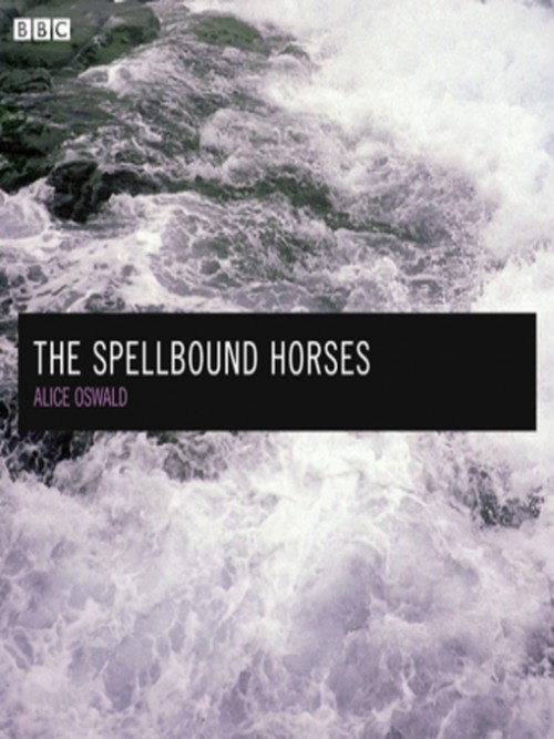 The Spellbound Horses Cover