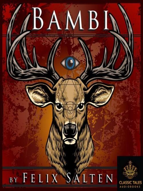 Bambi Cover