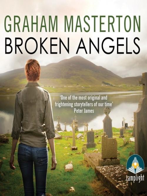 Broken Angels Cover