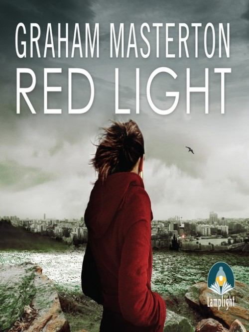 Red Light Cover