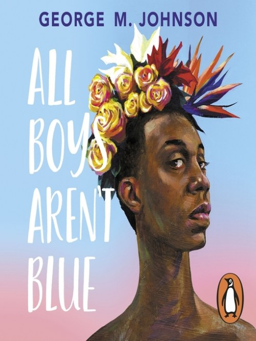 All Boys Aren't Blue Cover