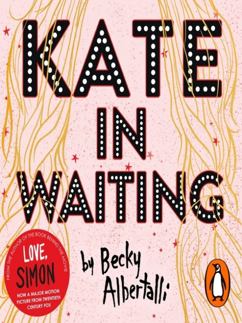 Kate in Waiting Cover