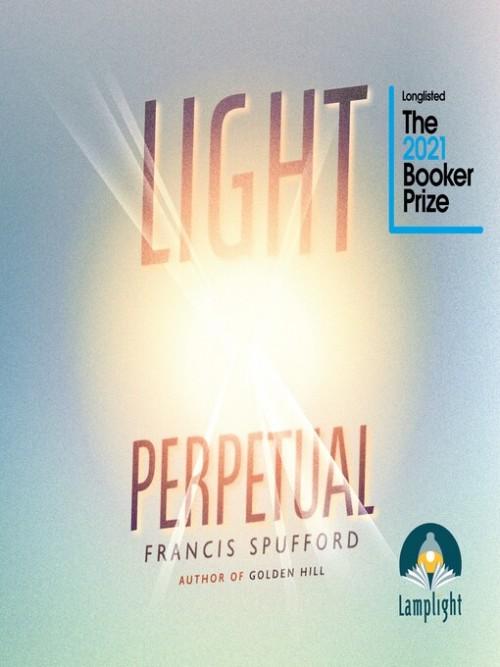Light Perpetual Cover