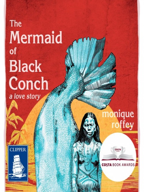 The Mermaid of Black Conch Cover