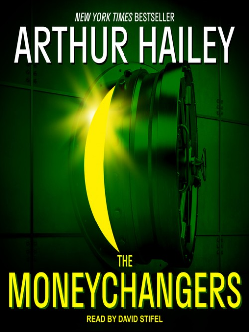 The Moneychangers Cover