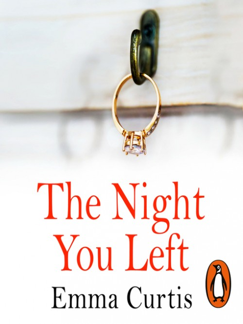 The Night You Left Cover