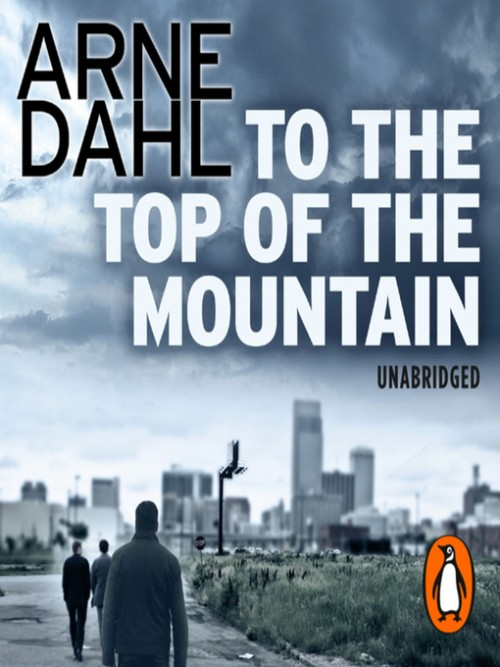 Intercrime Book 3: To the Top of the Mountain Cover