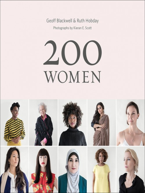 200 Women Cover